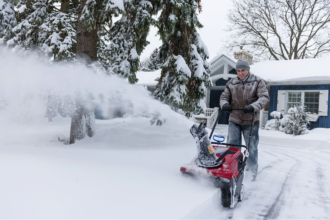 Snow removal insurance best money you ever spent snow
