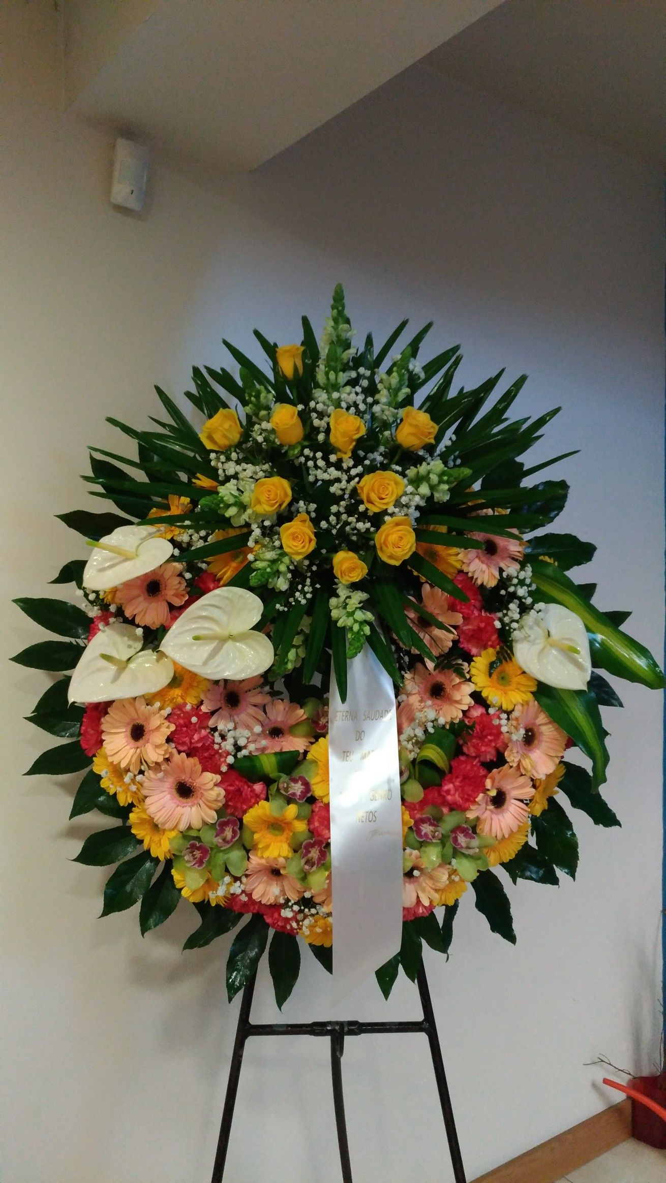 Pin By Kayla Lee On Funeral Flowers Pinterest Funeral Funeral
