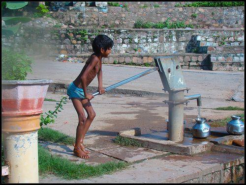 Orchha, India.