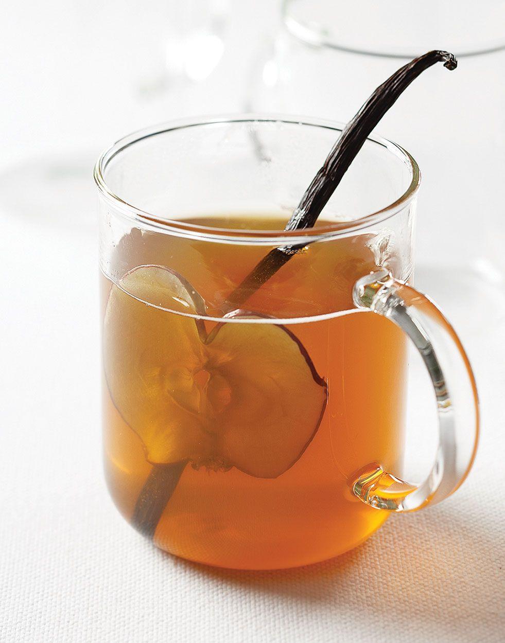 AppleHoney Toddies Recipe Apple cider, honey, Winter