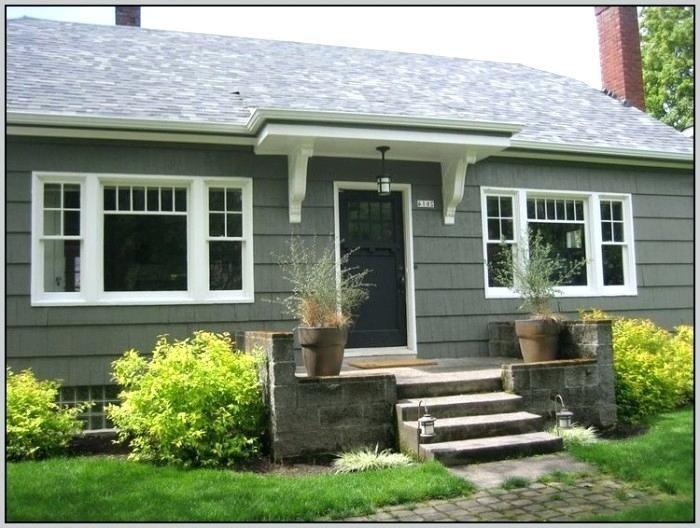 image result for benjamin moore cypress green 509 on benjamin moore paint exterior colors id=46168