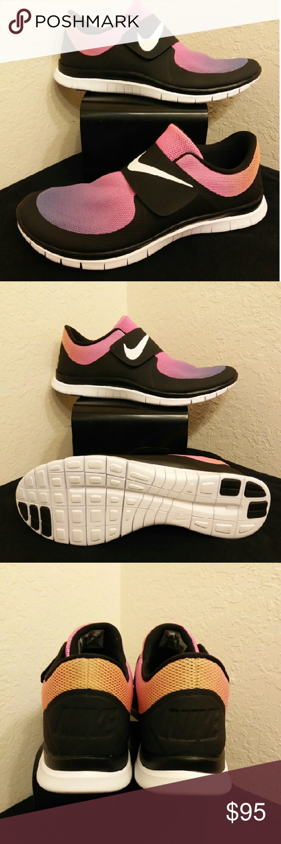 the best attitude 60288 2ee89 Nike Free Socfly SD Sunset Pack! Nike Free Socfly SD 3.0 Sunset Pack brand  new never worn without a box. Part of the Sunset Pack.The Nike Free SOCFLY  Mens ...