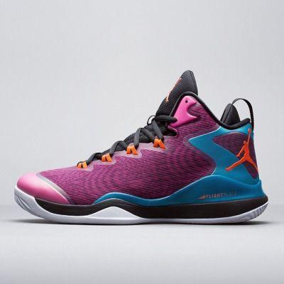"""1309309ae3d freshnessmag  """" Jordan Super.Fly 3. Blake Griffin s shoe for the upcoming  NBA season. (at freshnessmag.com) """""""