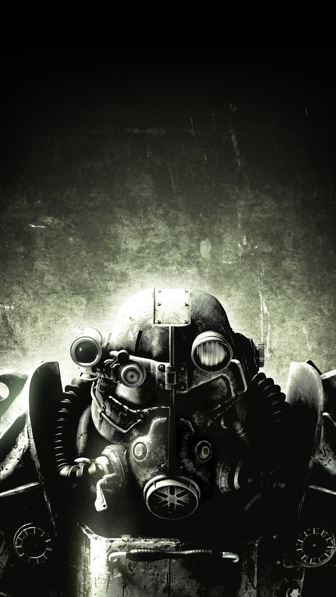 iPhone 6 plus Fallout Games wallpaper Fondos de pantalla