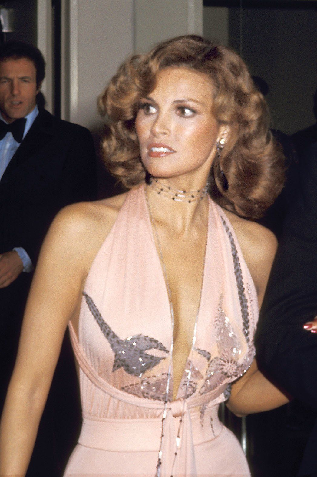 Raquel welch see through new pics