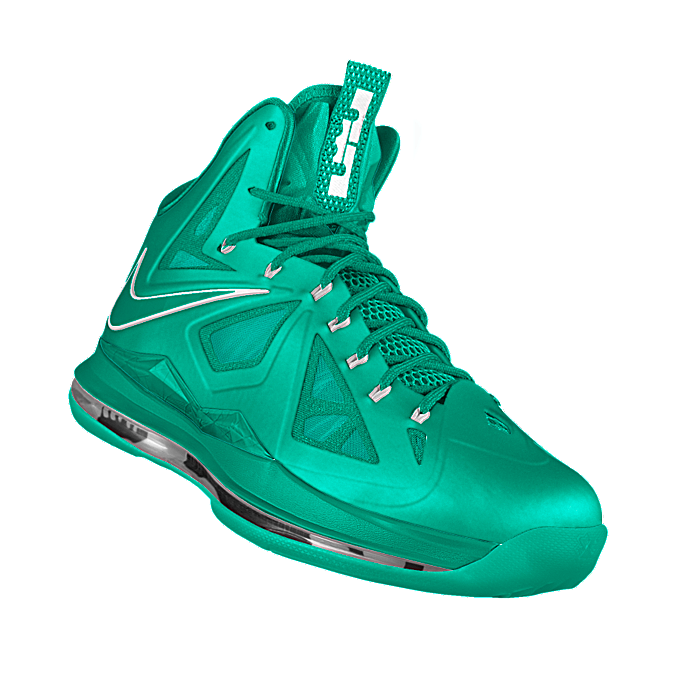 timeless design 7ea77 0e40c NIKEiD. Custom LeBron X iD Men s Basketball Shoe