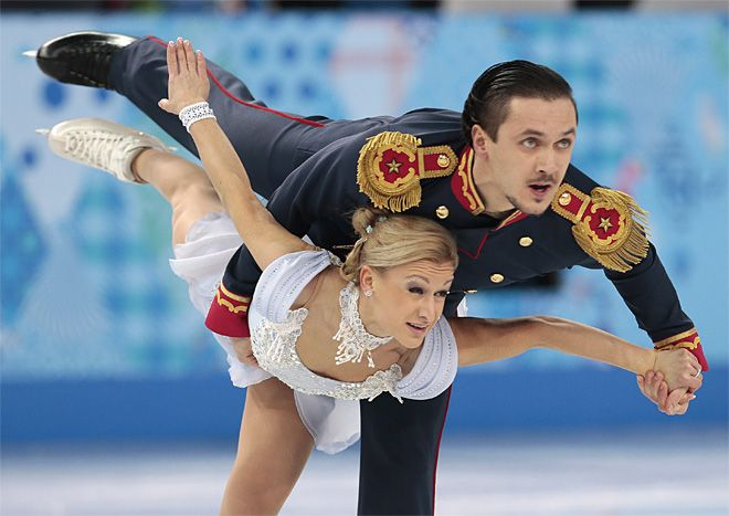 olympics couples figure skating - Google Search
