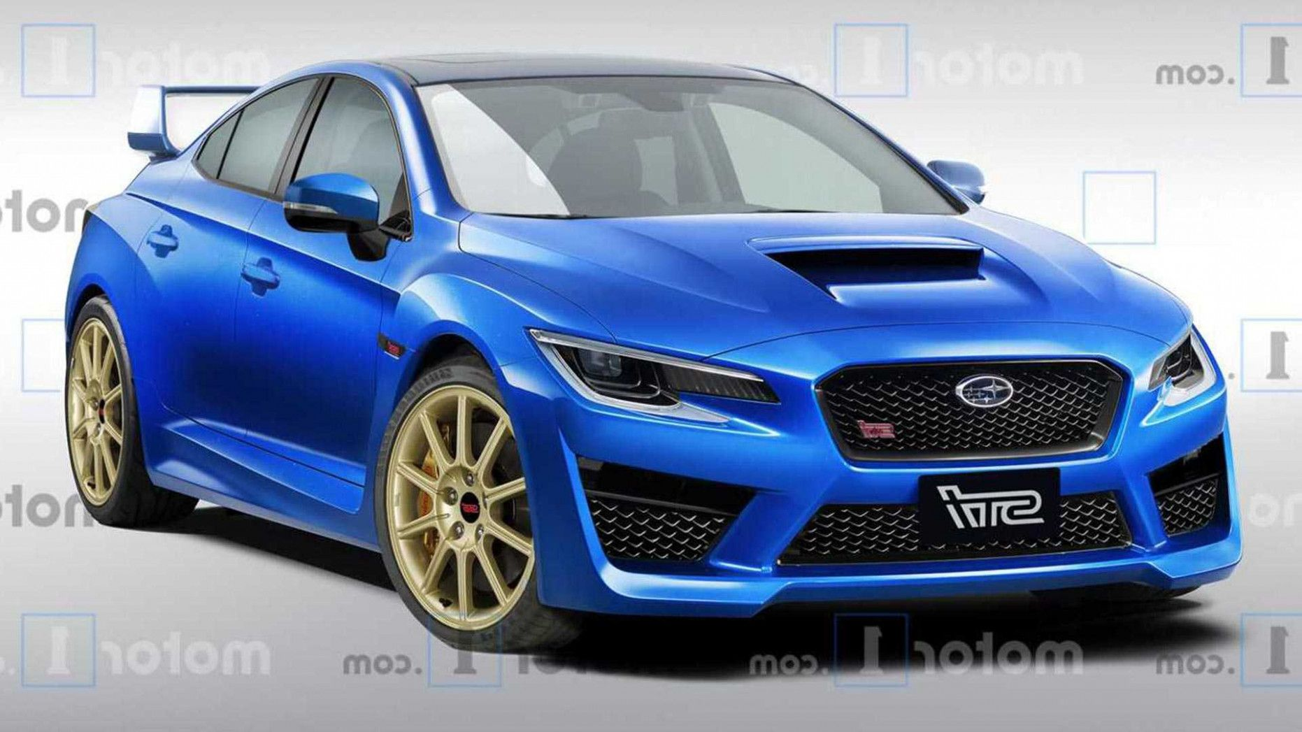 You Should Experience 2020 Subaru Wrx Sti Price At Least Subaru Wrx