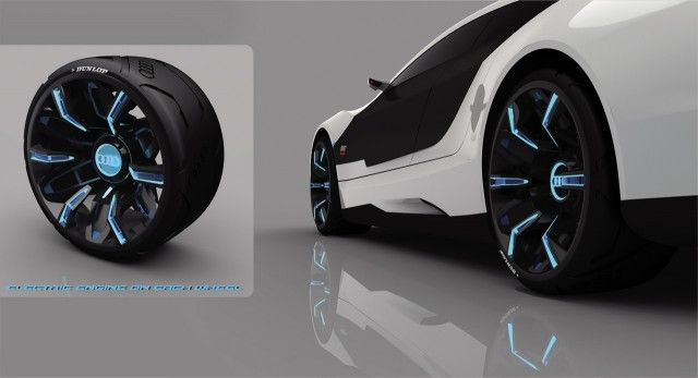 Daniel Garcia - Audi A9 | Wheels, Zoom zoom and Cars