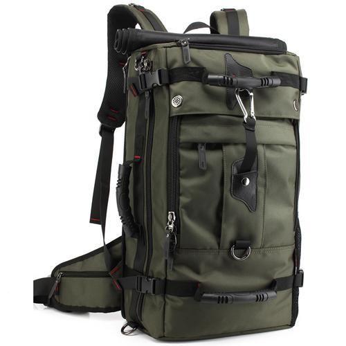 0620535ec0 Take me Away Travel Backpack – Carbon Fiber 365