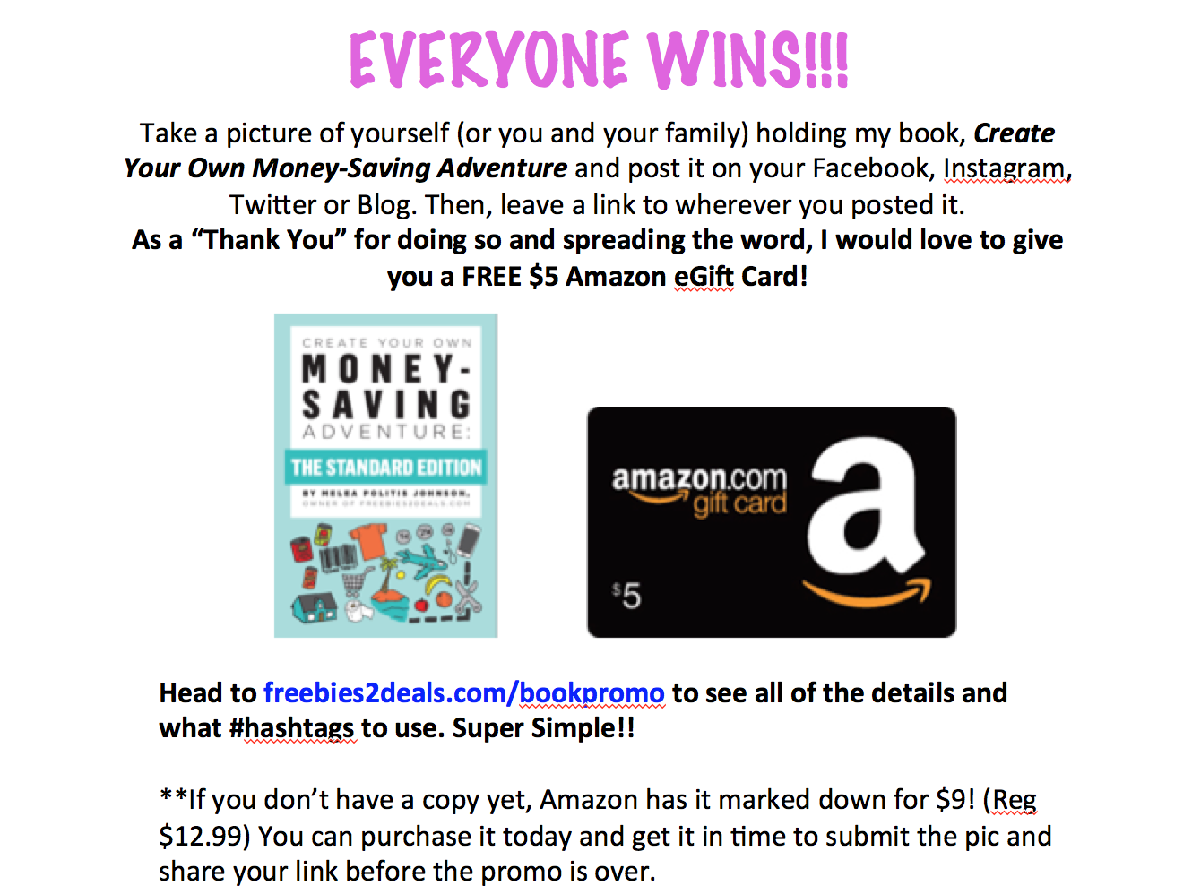 Amazon Giveaway 2 50 Gift Cards Gift Card 50th Gifts Giveaway