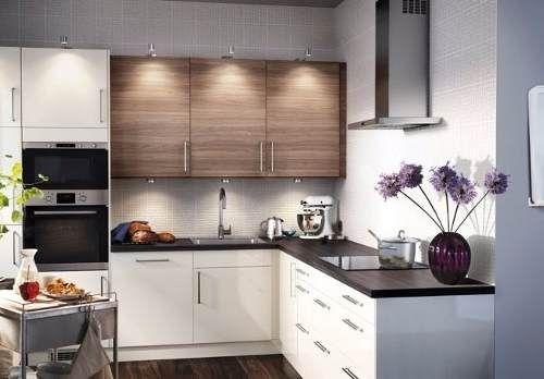 Muebles De Cocina Modernasreposteros Postformado Granito  Art Amazing Zen Type Kitchen Design Review