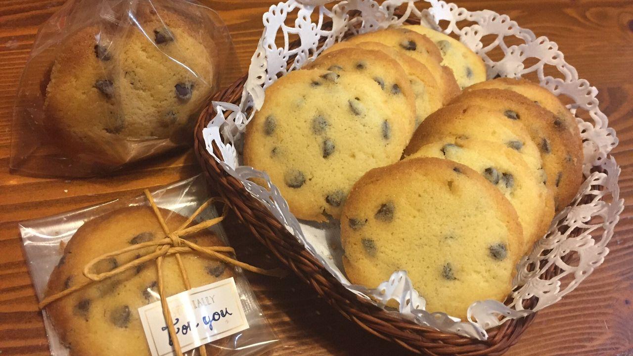 美味しい クッキー の 作り方 クッキーのレシピ・作り方 【簡単人気ランキング】|楽天レシピ
