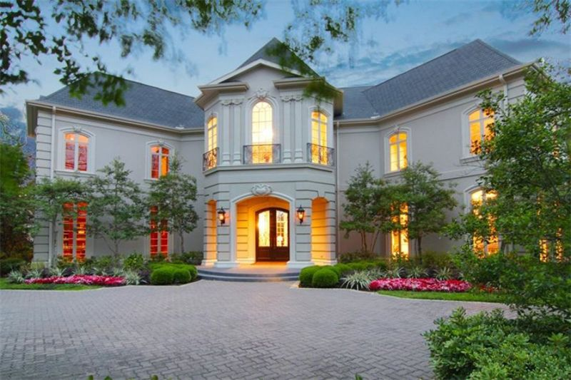 Eighth Most Attractive Home In The World House Designs