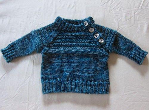 McDreamy Jumper - Free Pattern | Jumper knitting pattern ...