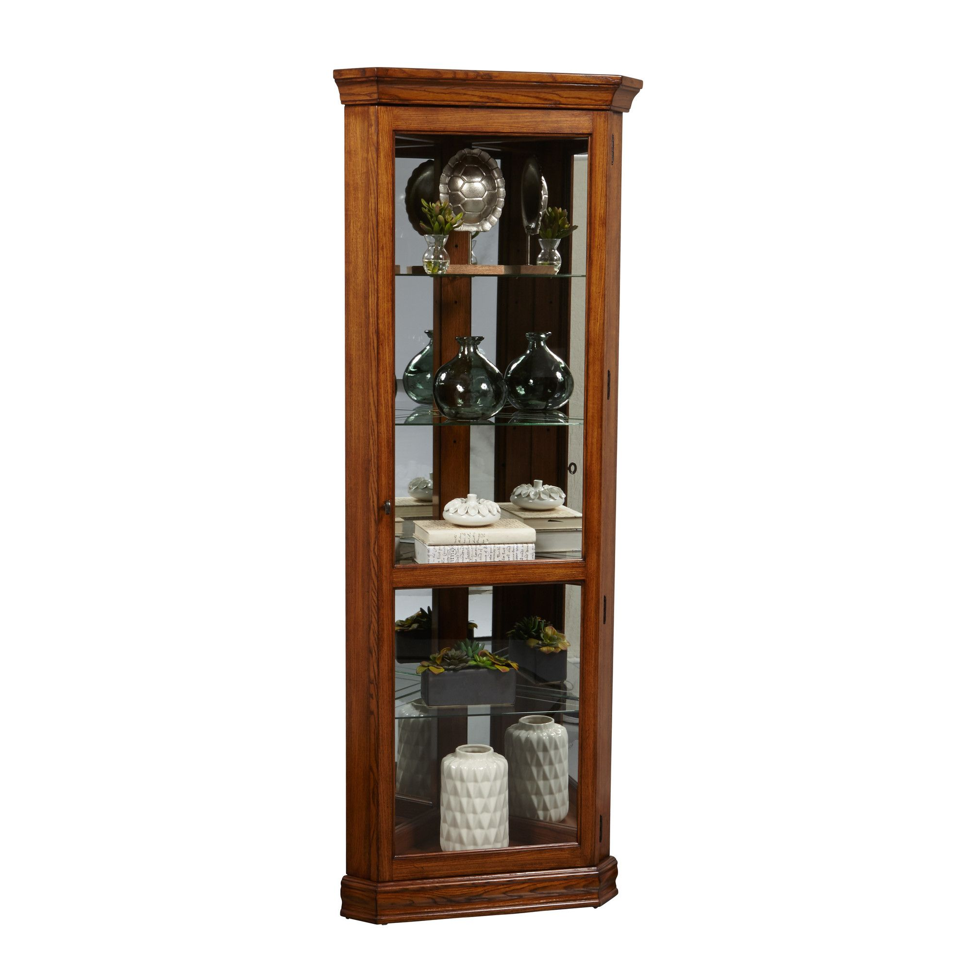 Cheyanne Mirrored Display Cabinet | Products | Pinterest | Products