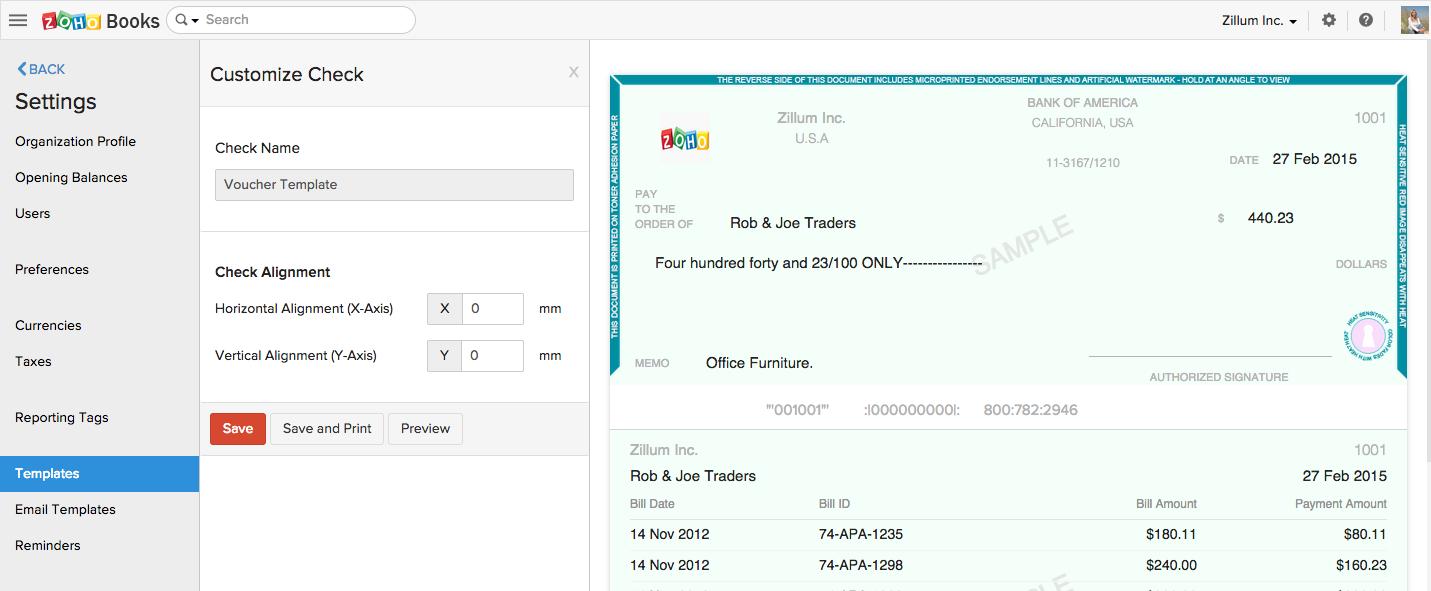 Pay Stub Template Pdf Business Checks Blank Check Microsoft Word Free