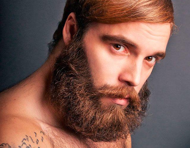 3 tipos de barba de moda esta temporada GayOcio Pinterest