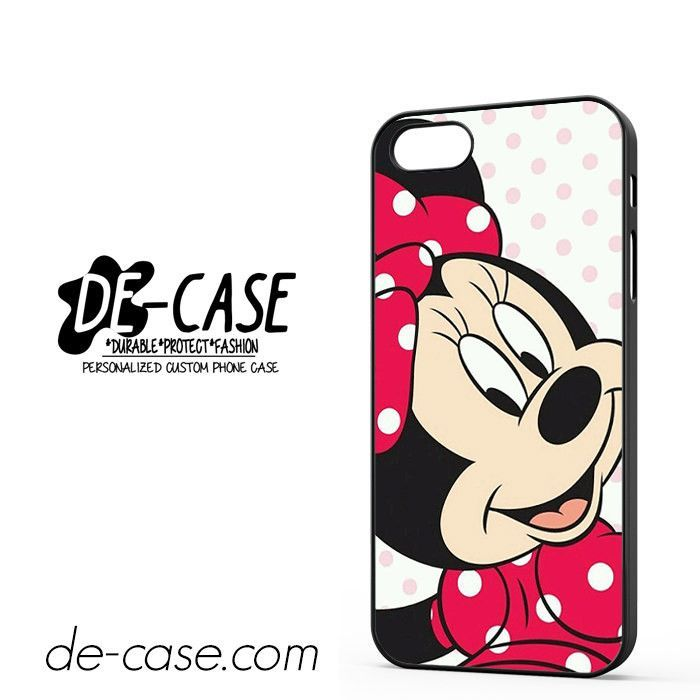 Micky Mouse Girl DEAL-7223 Apple Phonecase Cover For Iphone SE Case
