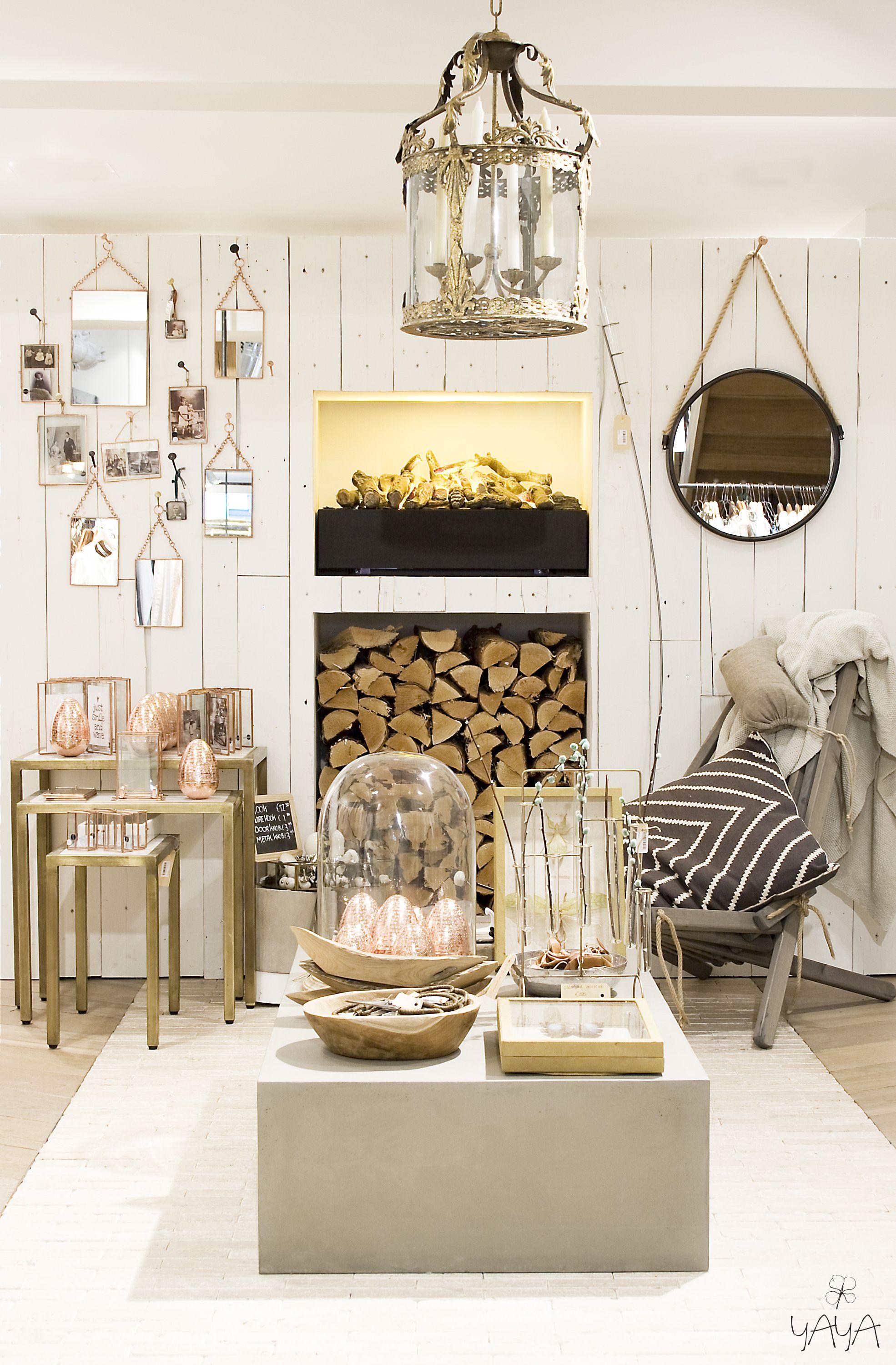yaya concept store amstelveen pakhuis loft winkel interieurontwerp winkel interieur winkelpuien winkel