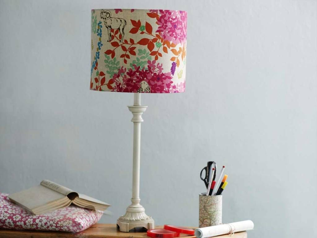 drum lamp shade frame | Stribal.com | Design Interior Home ...