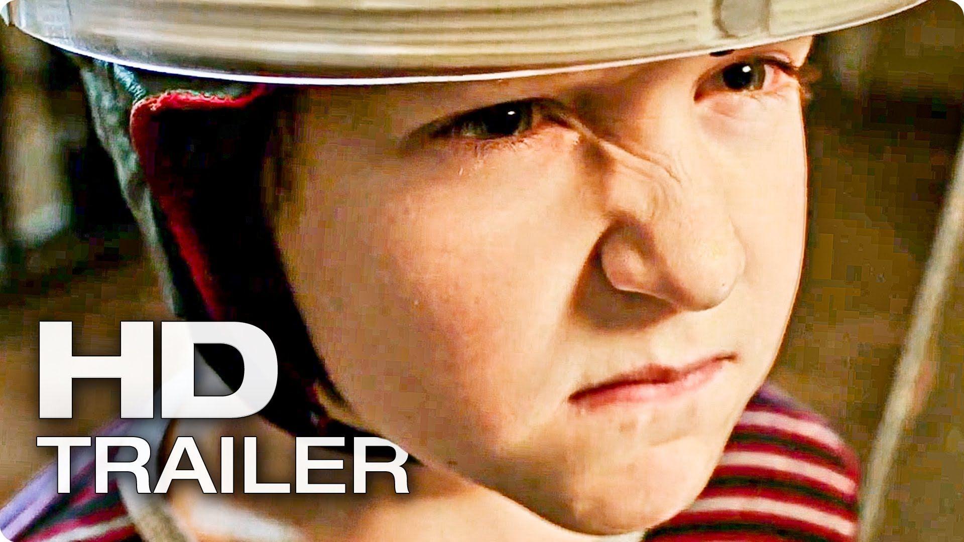 Rico Oskar Und Die Tieferschatten Trailer Deutsch German 2014 Der Fil Deutsch Filme Rico Oskar