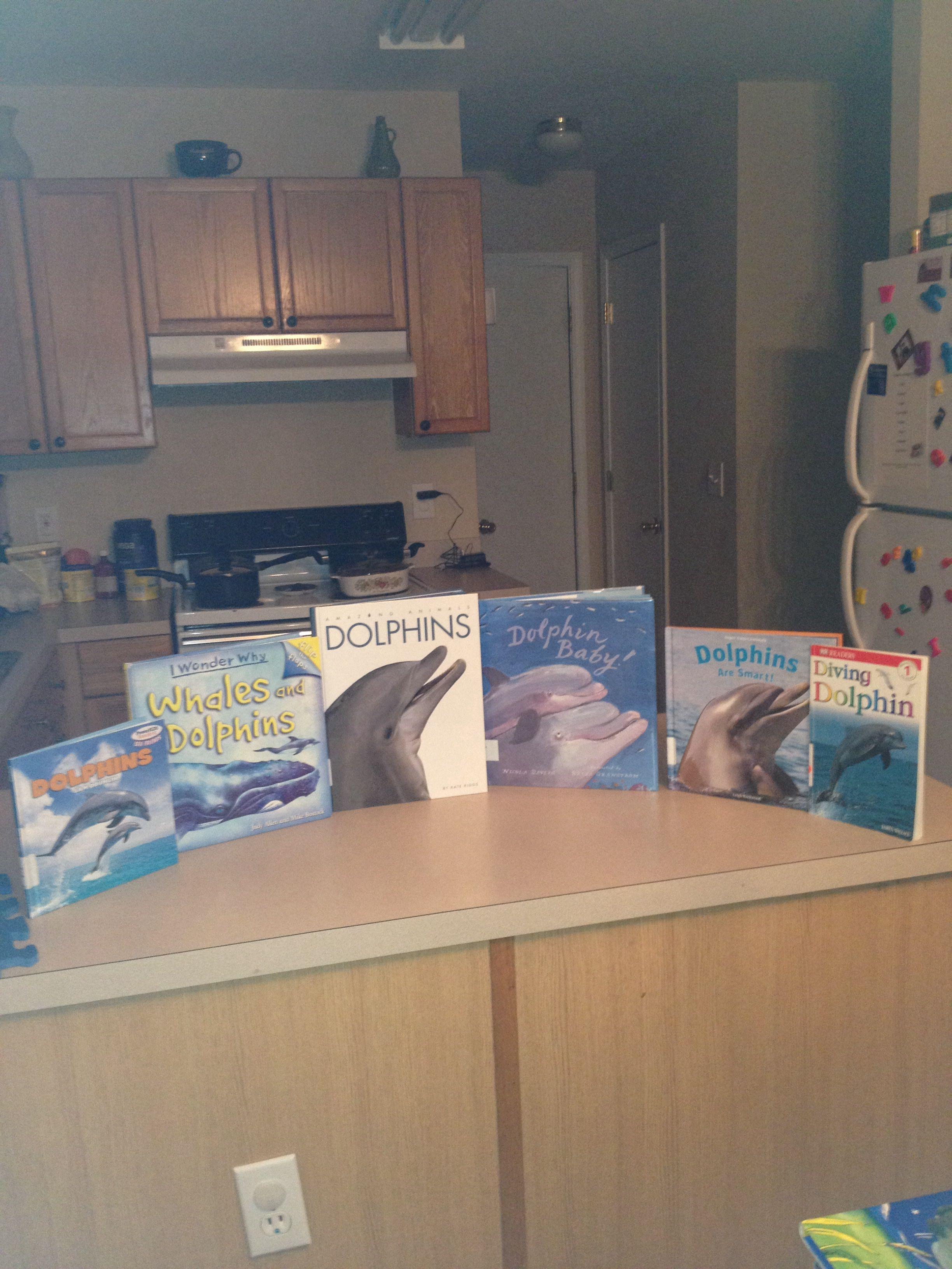 Dolphin Books