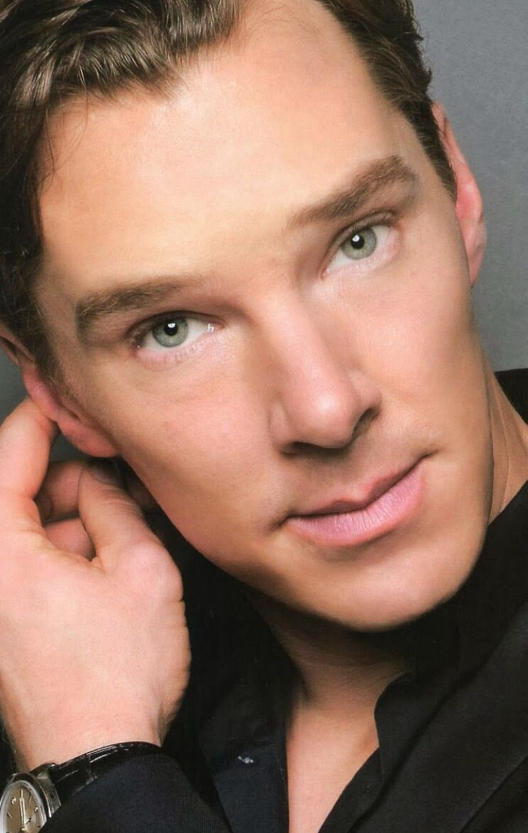 For some reason, this picture of him really stuck out from the other ones... :) but they're all good.