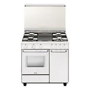 Cucina-a-gas-cb91sv-smeg-cucina-bianca-90x60cm-classe-a | i said ...