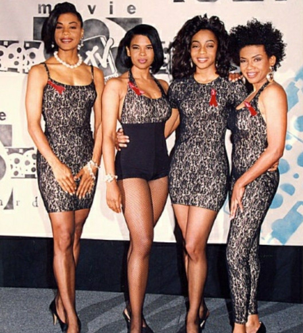 90's Divas This Is En Vogue Black celebrities, Black