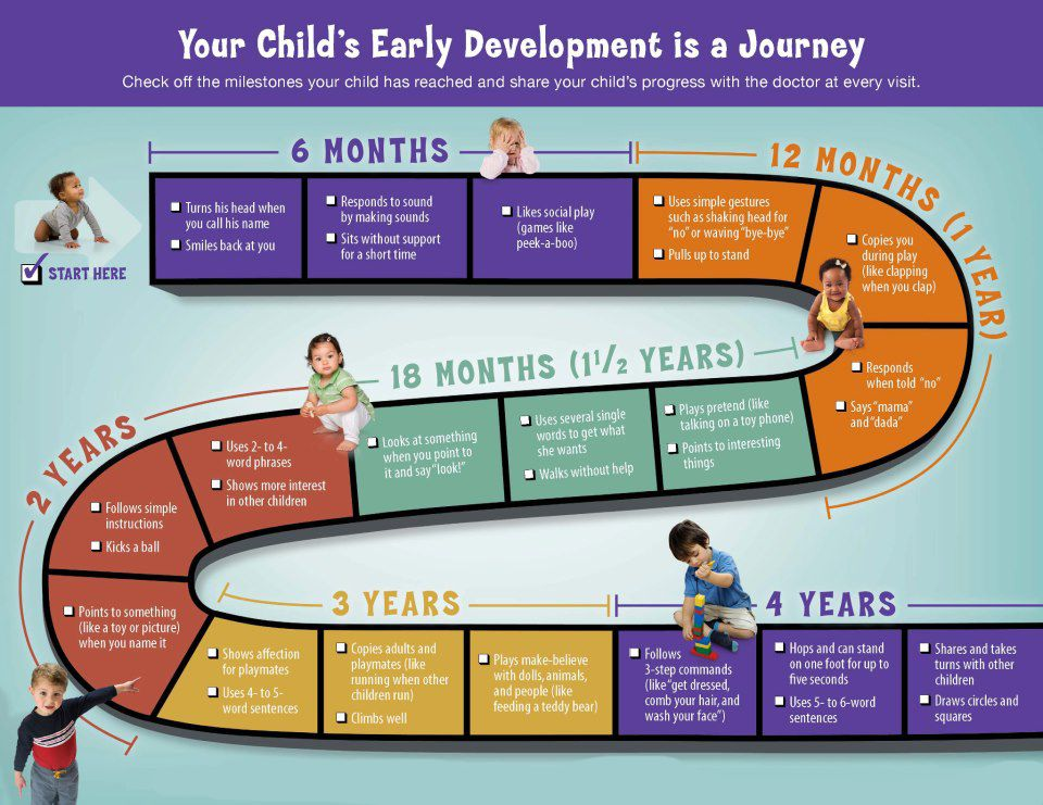 Cd Chart  Child And Family Development    Cd Chart