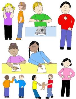 kids in action social skills and pragmatic language
