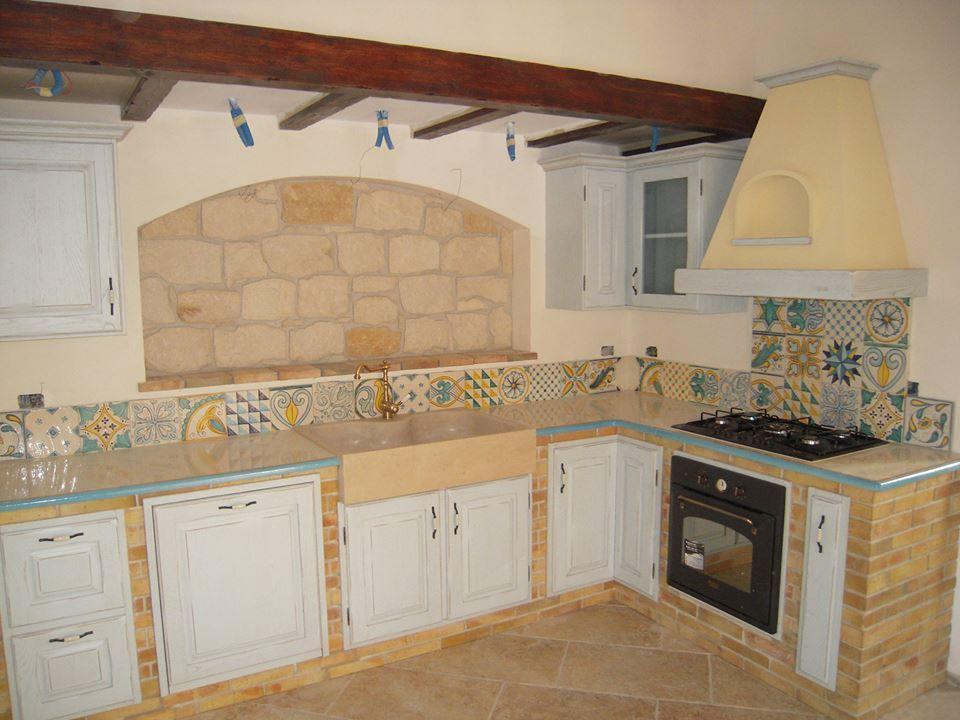 Lavelli di design per una cucina bella e funzionale grazia