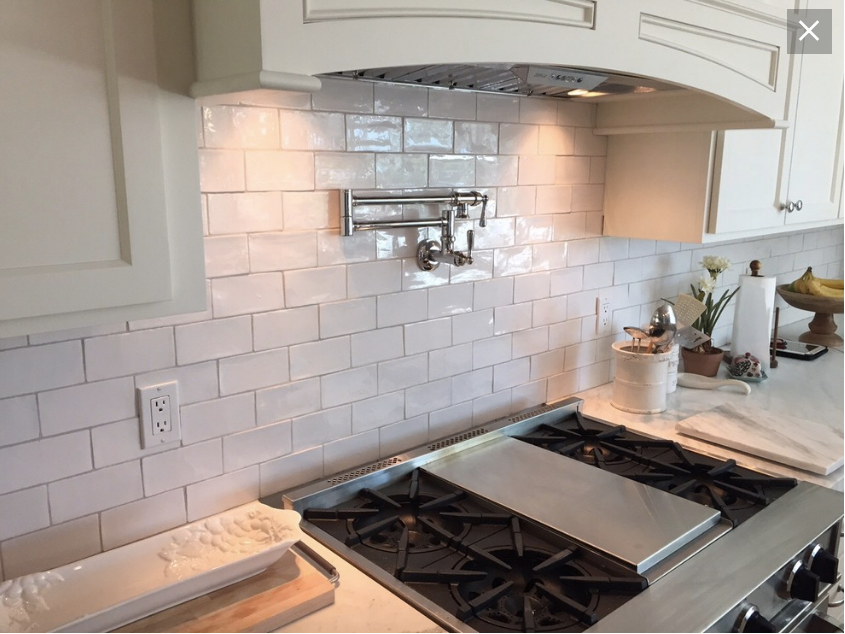 Walker Zanger Cafe Tile Kitchens Pinterest Kitchen Fascinating Walker Zanger Backsplash