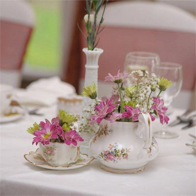 50 Diy Wedding Centrepiece Ideas