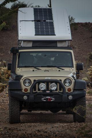 39++ Ursa minor jeep 4k