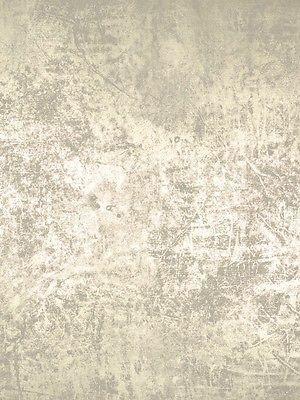 tapete la veneziana 2 vliestapete marburg 53132 uni muster beige gold 356 - Vliestapete Muster