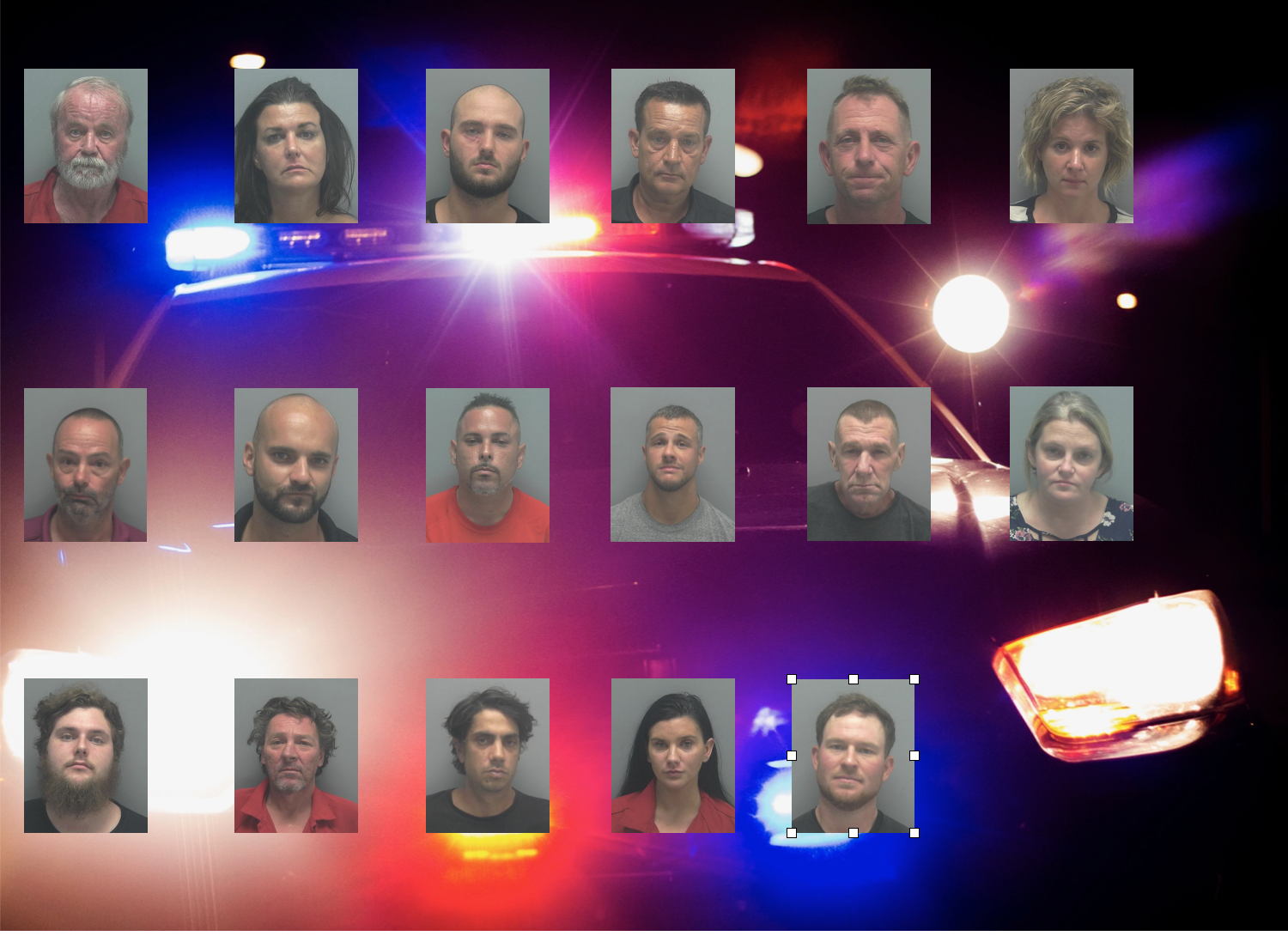 Dui Arrests September 16 September 30 2019 Cape Coral Police Department Dui Stuck In The Mud North Fort Myers