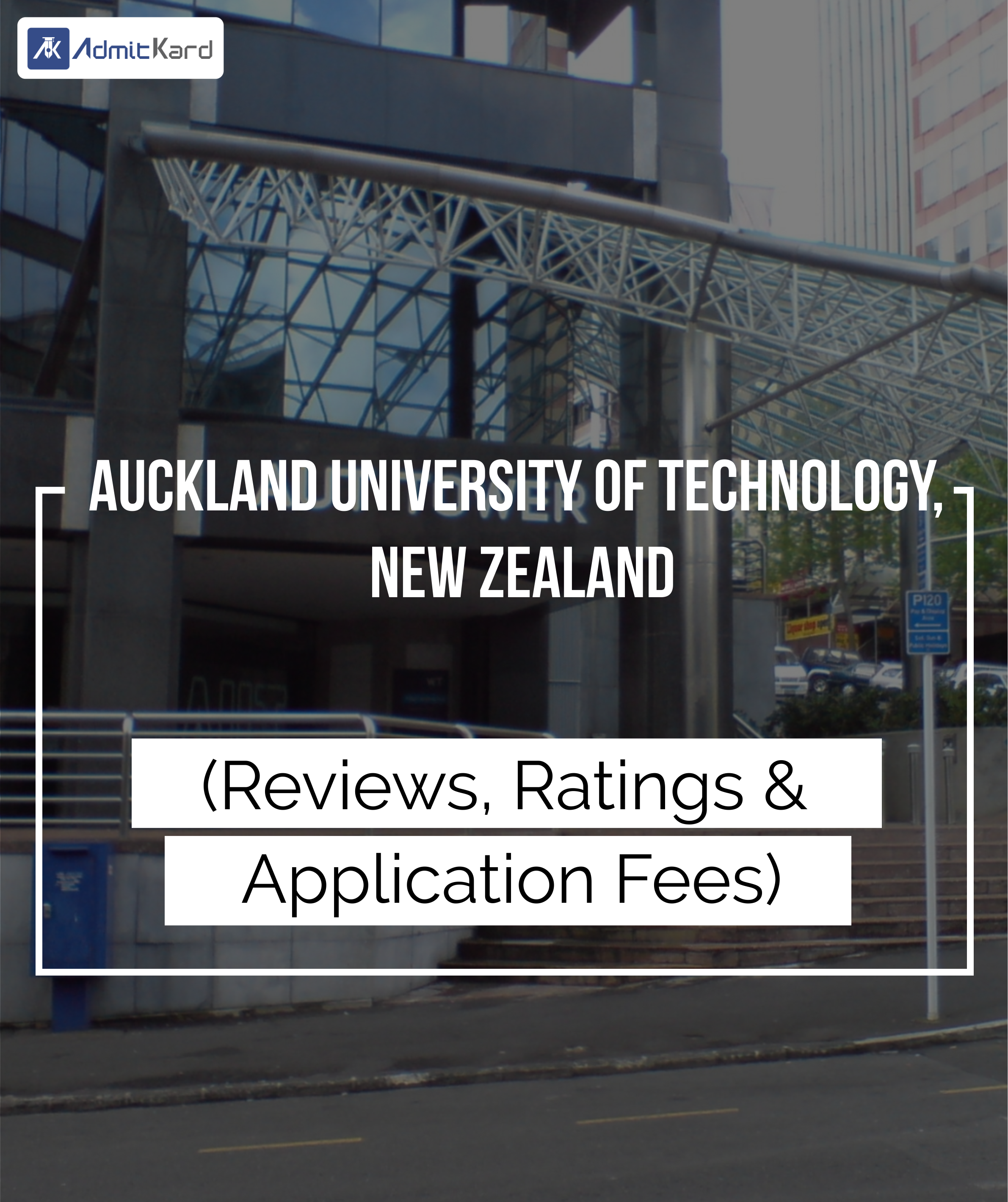 Auckland University Of Technology Is One Of The Most Reputed