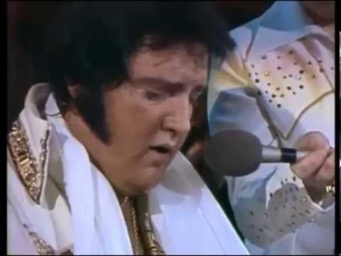 ELVIS PRESLEY ANTES DE MORIR. - YouTube
