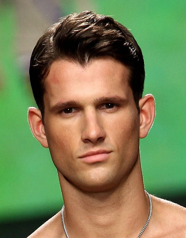 Trend Short Hairstyles for Men | Alex\'s List | Pinterest | Short ...