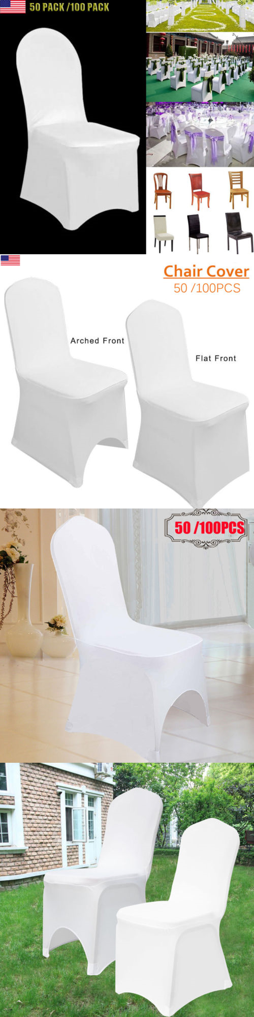 other wedding supplies 3268 50 100 universal wedding chair covers