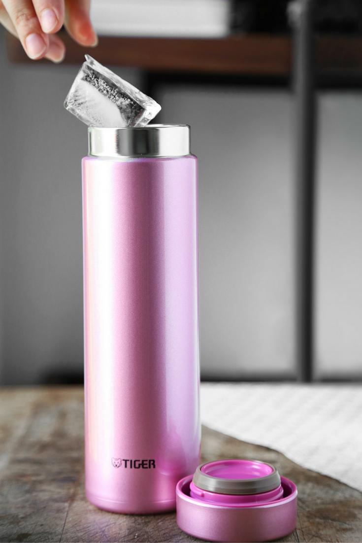 Keeping That Lemonade Ice Cold Stainless Steel Thermal Wares Tiger Corporation U S A Coffee Mugs Mugs Best Travel Coffee Mug
