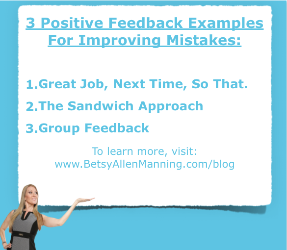 positive negative boss This is even more awesome i read in some of the other posts on feedback that most people give about 10:1 positive:negative feedback  are in an awful team, you will have more opportunity for positive feedback than negative enjoy the podcasts and forum  it insulting if my boss gave me positive feedback on something so obvious and taken.