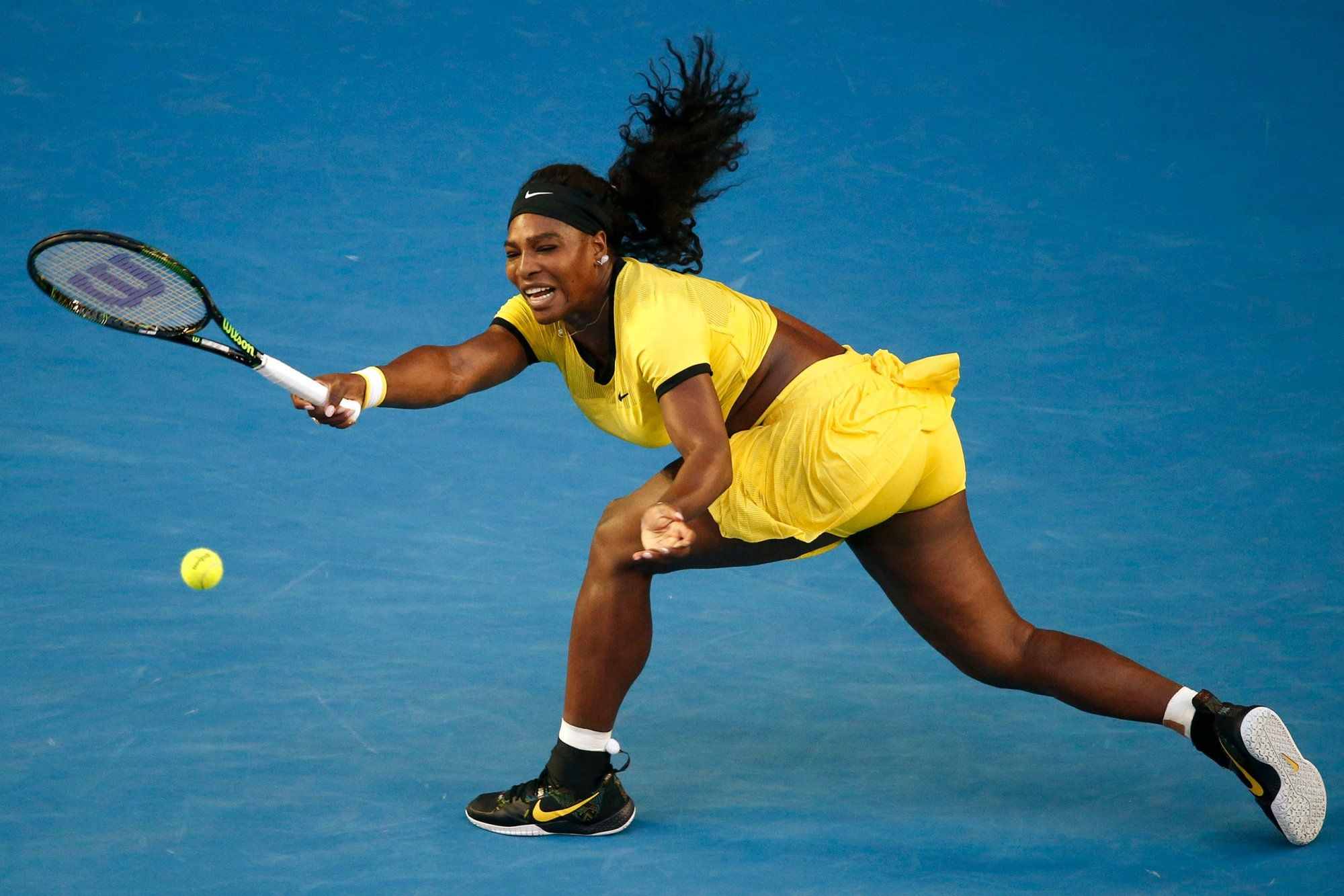 Is Serena Williams Underpaid Women S Tennis At Match Point Serena Williams Tennis Match Point