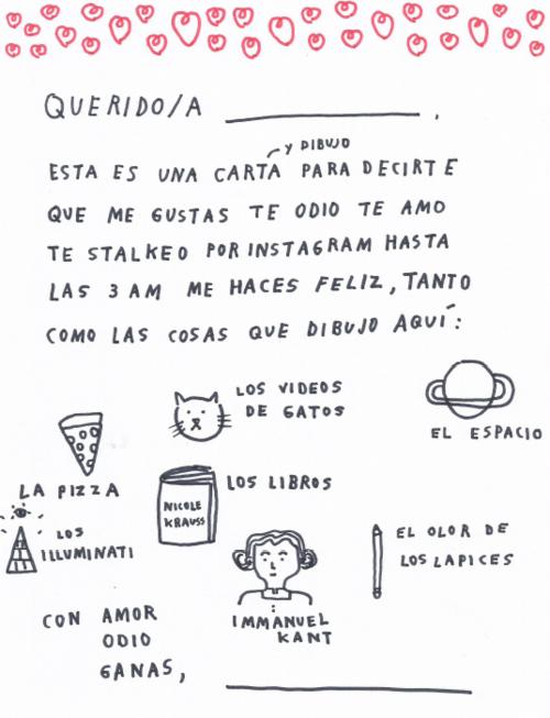 Amalia Andrade Cartas Bonitas Cartas Para Novio Carta De Amor Manualidades