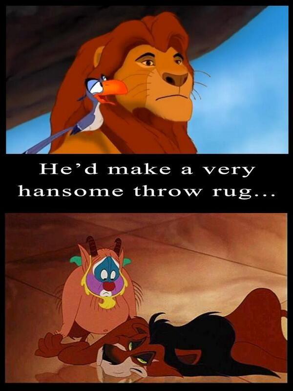 Cbtso8 Wgaaf Bd Jpg 600 800 Disney Villains Disney Memes Disney Funny