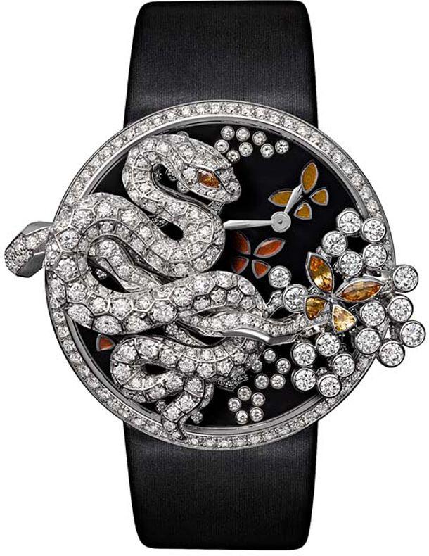Cartier Fabuleux SNAKE