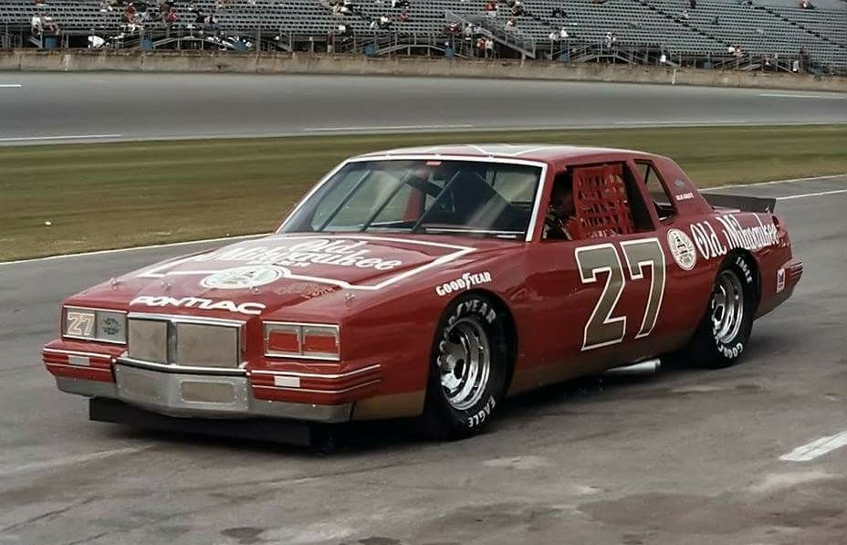 Pin by Michael May on good old days of racing | Pinterest | NASCAR ...