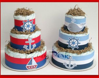 nautical baby shower decorations - Google Search